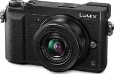 Panasonic Lumix DMC-GX80 + 12-32 mm (DMC-GF80KEG)