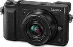 Panasonic digitalni fotoaparat Lumix DMC-GX80 + 12-32 mm