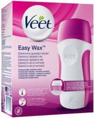 Veet EasyWax Elektrical depilační set 50ml