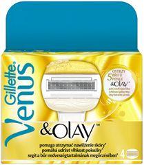 Gillette Venus & Olay hlavice 4ks