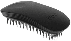 Ikoo Home Classic Kartáč na vlasy Black