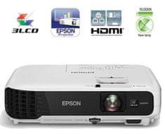 Epson projektor EB-S04