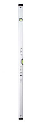 J.A.D. TOOLS poziomica MacHook PRO 120 cm, anodyzowana