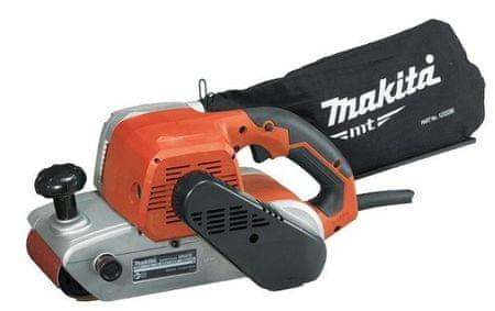 Makita električni tračni brusilnik M9400