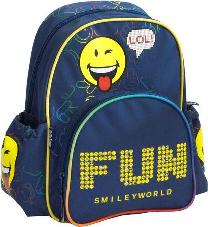 Smiley nahrbtnik Kids 1 MO