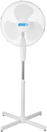 Wind samostoječi ventilator SF-002B 35 cm
