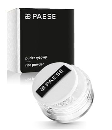 Paese Puder ryżowy - 15 g