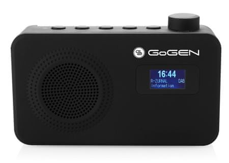 GoGEN radio DAB502