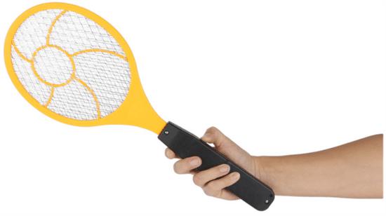 Beezz električni lopar za mrčes