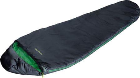 High Peak spalna vreča Lite Pak 800, sivo-zelena