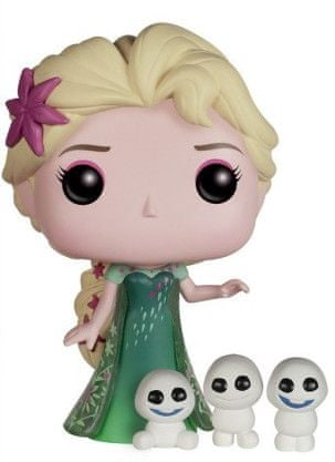 ADC Blackfire Funko POP Disney: Frozen Fever - Elsa