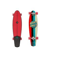 "Kryptonics rolka 37"" Pintail round - weaved"