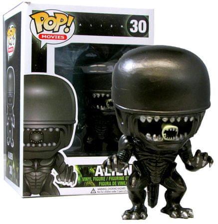 ADC Blackfire Funko POP Movies : Alien