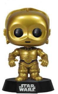 ADC Blackfire Funko POP Star Wars : C-3PO