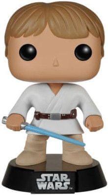 ADC Blackfire Funko POP Star Wars: Tatooine Luke