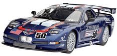 REVELL ModelSet auto 67069 - Corvette C5-R (1:25)