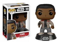 Funko POP! Star Wars figurica, Finn #59