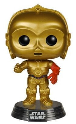 ADC Blackfire Funko POP Star Wars: EP7 - C-3PO