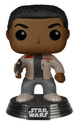 ADC Blackfire Funko POP Star Wars: EP7 - Finn