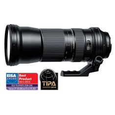 Tamron SP 150-600mm F/5-6.3 Di USD (SONY) Objektív