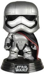 ADC Blackfire Figurka POP Star Wars: EP7-Captain Phasm