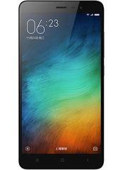 Xiaomi GSM telefon Redmi Note 3 Pro 16GB LTE, črno-siv