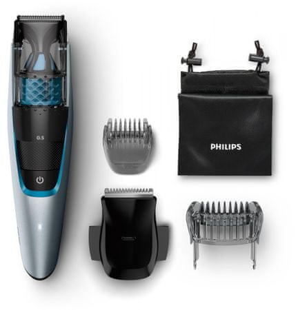 Philips urejevalnik brade BT7210/15