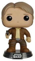 ADC Blackfire Funko POP Star Wars: EP7 - Han Solo