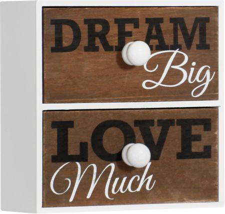TimeLife Dream & Love Tárolódoboz