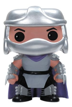 ADC Blackfire Figurka POP TV : TMNT - Shredder