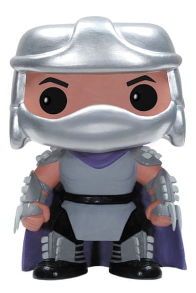 ADC Blackfire Funko POP TV : TMNT – Shredder