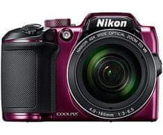 Nikon fotoaparat Coolpix B500 + SD 16GB + KATA DL-L431 LITE