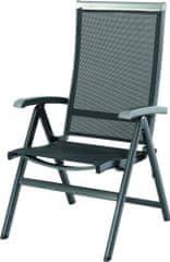 RIWALL Forios Állítható kerti szék
