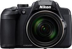 Nikon fotoaparat Coolpix B700 + SD 16GB + KATA DL-L433 LITE