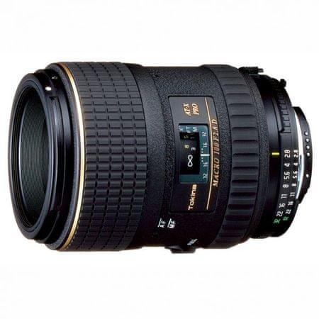 Tokina objektiv 100/2,8 macro za Nikon