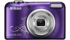Nikon fotoaparat Coolpix A10 + SD 16GB + torbica