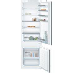 BOSCH KIV87VS30 Beépíthető kombinált hűtő