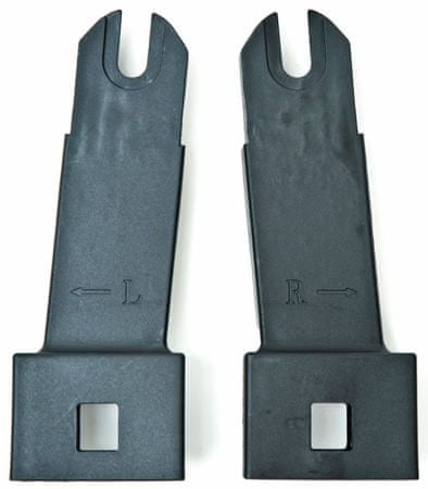 TFK Adapter TFK Joggster III/Twist/X - Recaro - rozbaleno