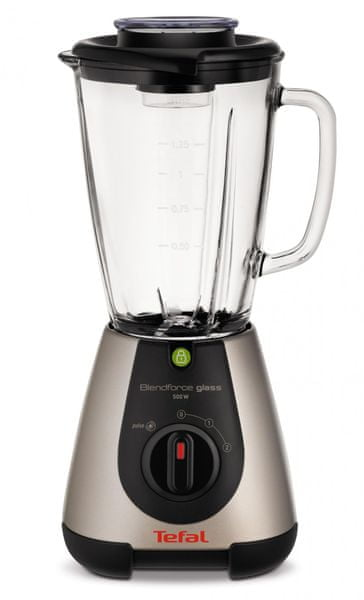 Tefal BL313A38 BlenderForce Tripl'Ax glass