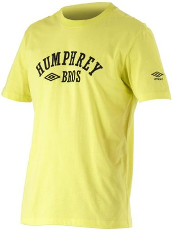 Umbro majica M Swindon, rumena, XL/188