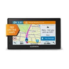 Garmin navigacijski sistem Drivesmart 50LM