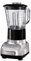 KitchenAid blender Artisan KA5KSB5553ENK, srebrn