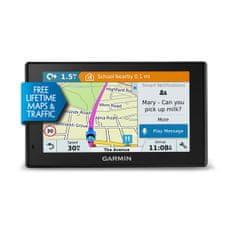 Garmin navigacijski sistem Drivesmart 50LMT-D