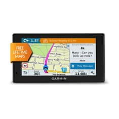 Garmin navigacijski sistem Drivesmart 60LM