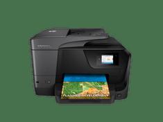 HP OfficeJet Pro 8710 All-in-One (D9L18A)