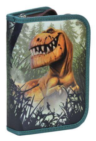 Paso Piórnik z wyposażeniem Dobry Dinozaur DGD-001