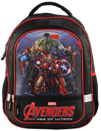 Paso Plecak szkolny Avengers AVF-260