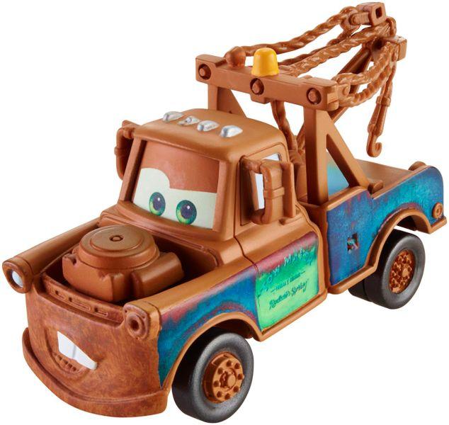Cars Akční auto Burák