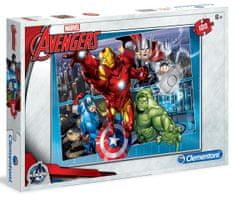 Clementoni Puzzle Avengers 100 dílků