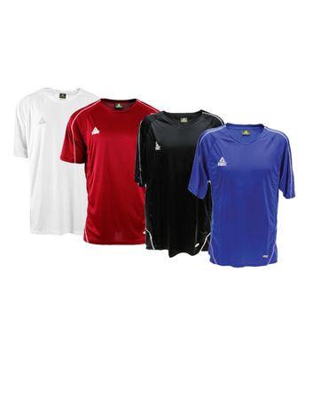 Peak moška majica TS34, XS, črna